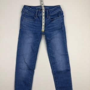 American Eagle Outfitters Jeans - American Eagle AE Jegging Skinny Jean